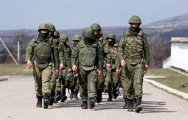 83 procent Rosjan boi się wojny
