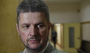 Józef Gacek: Izba Dyscyplinarna nie spełnia wymogów sądu