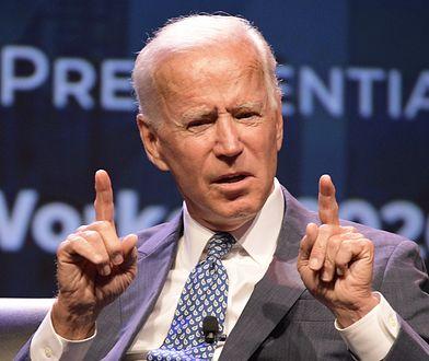 Joe Biden (Photo by Bastiaan Slabbers/NurPhoto via Getty Images)