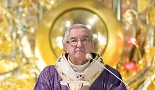Wierni chcą odwołania Sławoja Leszka Głódzia, nuncjusz im nie pomoże