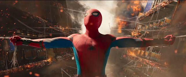 Box office USA: wielki sukces Spider-Mana… czy może Iron Mana? [PODSUMOWANIE]