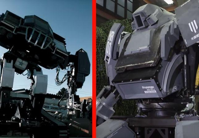 Bojowe roboty stoczą pojedynek na śmierć i życie. Będzie hit czy porażka?
