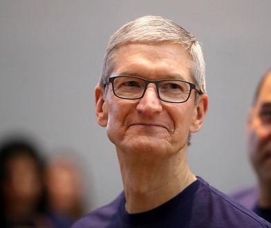 Apple przyznaje się do osłabiania urządzeń