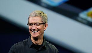 Tim Cook: iPhone jest zbyt drogi