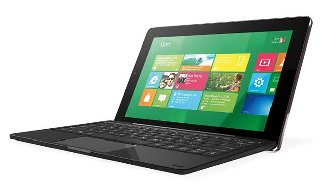 Dwa tablety Platinet z Windows 8.1