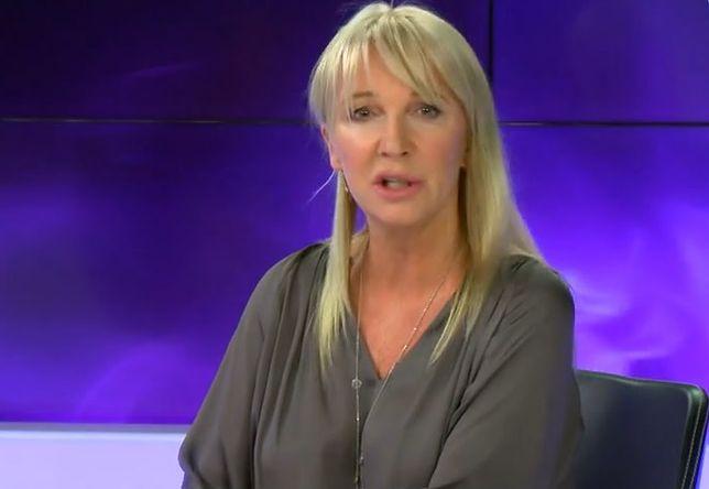 Mariola Bojarska-Ferenc idzie w ślady koleżanki z branży