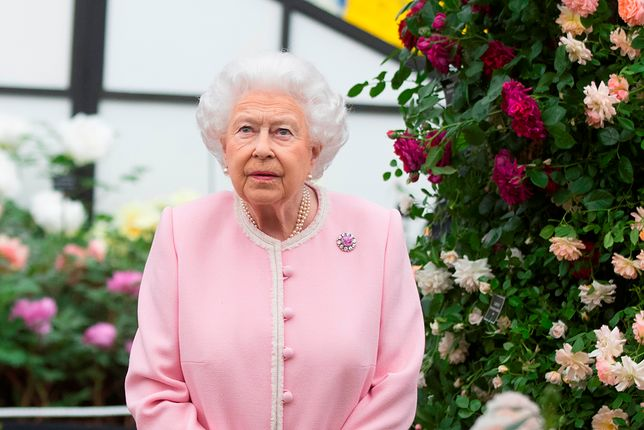 Królowa Elżbieta odda tron? Pojawiły się spekulacje dotyczące następcy