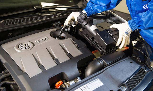 Silniki Volkswagena z oprogramowaniem fałszującym pomiary spalin były produkowane w Polsce