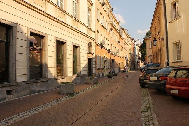 Śródmieście: dzielnica pełna kontrastów