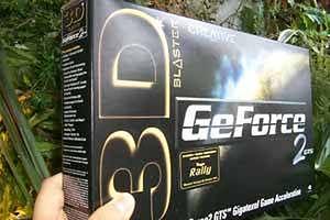 Creative 3D Blaster Annihilator 2 (GeForce2 GTS)