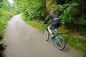 Jazda na rowerze i jej korzyści zdrowotne