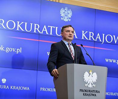 Sprawa Sławomira Nowaka. Krzysztof Śmiszek o słowach Zbigniewa Ziobry: to skandal