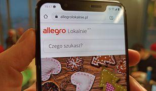 Niższe prowizje i nowe opcje na Allegro Lokalnie