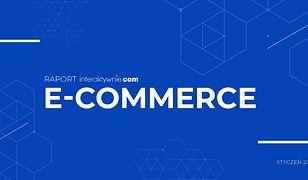 Raport e-commerce Interaktywnie.com