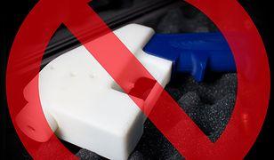 100 000 osób pobrało plany pistoletu 3D! Do akcji wkracza rząd USA