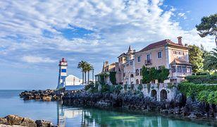Wybrzeże Lizbońskie - najpiękniejsze miejsca