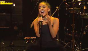 Ariana Grande, Coldplay i Katy Perry w hołdzie ofiar zamachu w Manchesterze. Gwiazdy zagrają charytatywny koncert