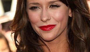 Jennifer Love Hewitt wyrzuciła wagę