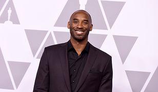 Kobe Bryant pośmiertnym laureatem nagrody Emmy