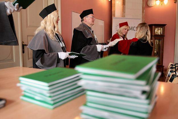 Nagrodzono najlepszych studentów zagranicznych w Polsce
