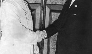 Gdyby Polacy dogadali się z Hitlerem... U boku III Rzeszy pokonalibyśmy Związek Radziecki?