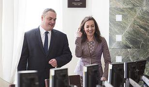 Krakowscy sędziowie przeciwko prezes. Wyrazili wotum nieufności
