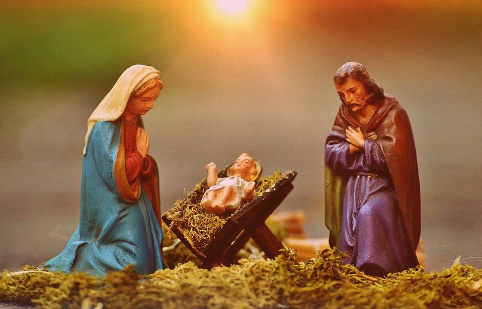 Boże Narodzenie – ciekawostki historyczne