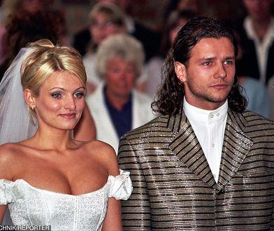 Pierwsza żona Radosława Majdana zmieniła się nie do poznania