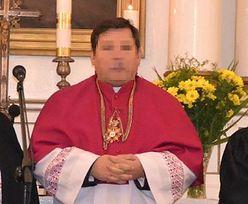 Biskup podjął decyzję ws. księdza z Lipna. Miał molestować 4 mężczyzn
