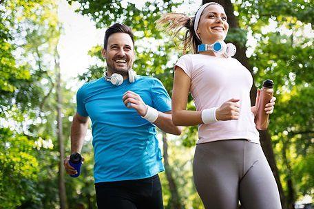 Jak wybrać odzież do biegania?