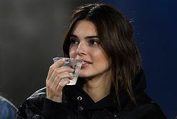 Kendall Jenner udaje młodszą siostrę. Parodia Kylie jest przezabawna
