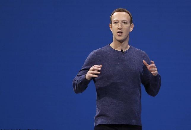 Ochrona Marka Zuckerberga kosztuje