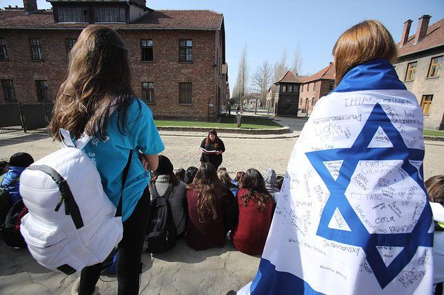 Przewodnicy Auschwitz nie czują się bezpiecznie