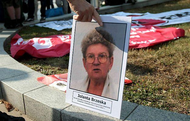 Zbigniew Ziobro: są ustalenia wskazujące, że doszło do zabójstwa Jolanty Brzeskiej