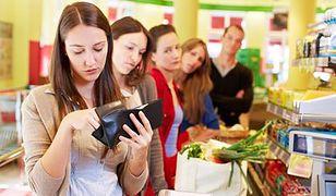 """Rosjanie zamrożą ceny na """"życiowo ważne produkty"""""""