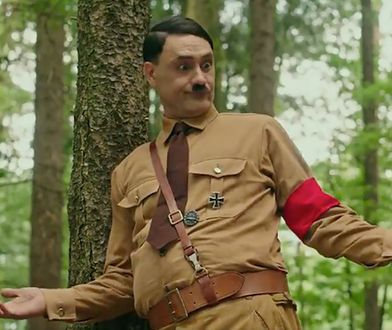 "W filmie ""Jojo Rabbit"" Taika Waititi zagra Adolfa Hitlera"