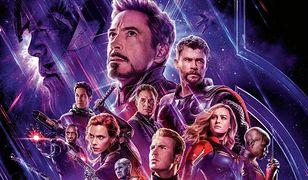 """""""Avengers: Koniec gry"""" to amerykański film akcji na podstawie serii komiksów o tej samej nazwie."""