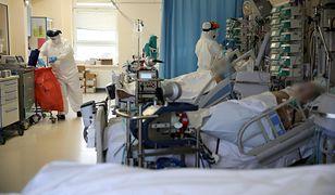 Koronawirus w Polsce. Najnowsze dane z resortu zdrowia. Znów ponad 600 zgonów [3 grudnia 2020]