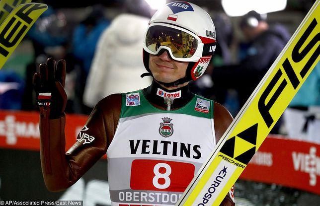 Skoki narciarskie 2019 na żywo - sobota 2 lutego. Transmisja online i TV zawodów Pucharu Świata w lotach narciarskich z Oberstdorfu