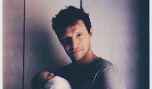 Sasha Knezevic został ojcem. Matką mogła być Anja Rubik