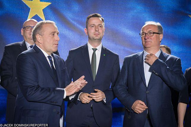 Wybory do Europarlamentu 2019. Kosiniak-Kamysz: W Kampanii za dużo skrętu w lewo