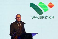 Wybory samorządowe 2018: Wałbrzych. Roman Szełemej wygrywa z rekordowym wynikiem