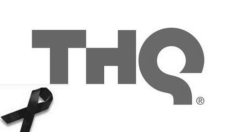 Stało się: THQ przestaje istnieć