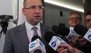 Adam Bielan podkreślił, że Mateusz Morawiecki pozostanie premierem do końca obecnej kadencji