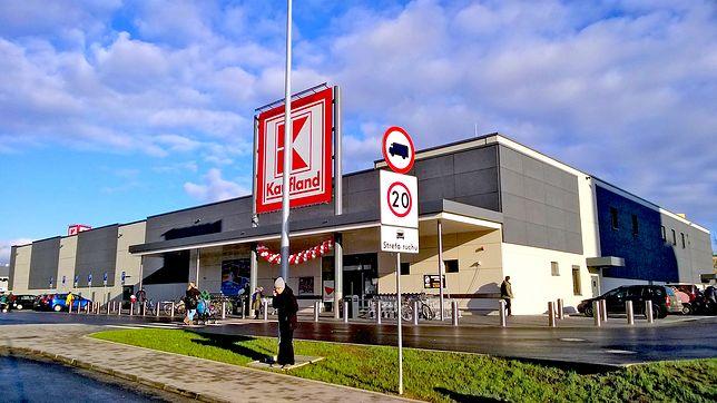 Kaufland chce przejąć sklepy po Tesco. Jest wniosek do UOKiK