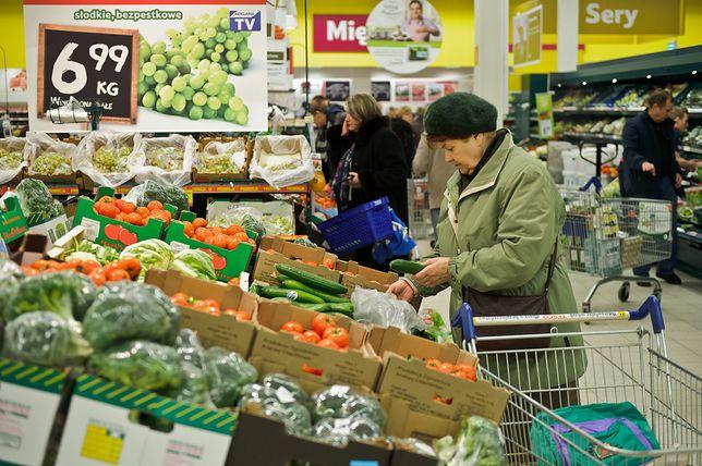 Ceny owoców i warzyw koszmarnie wysokie. Fatalna pogoda odbije się na tegorocznych zbiorach