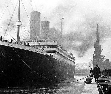 Napisał list do matki, zatonął w katastrofie Titanica. Pamiątka trafiła na aukcję