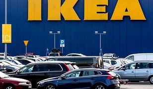 Fałszywe kupony do Ikei. Można stracić dane i oszczędności