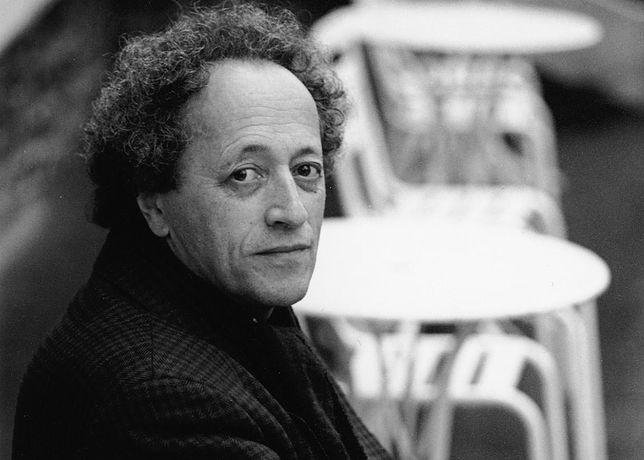 We wtorek 13 kwietnia w wieku 90. lat zmarł Bernard Noël, francuski poeta i prozaik.