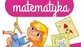 Wesoła matematyka dla dzieci w wieku 4–5 lat